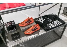 """adidas football soccer shop KAMO"" 01"