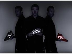 adidas x David Beckham Capsule Collection 02