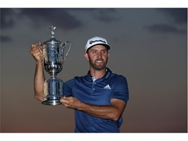 Dustin Johnson Wins 116th U.S. Open Championship For First Career Major Title