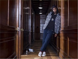 adidas NEWS STREAM : adidas Originals Forum Apparel FW17