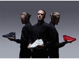 """adidas x David Beckham Capsule Collection"" TOP"