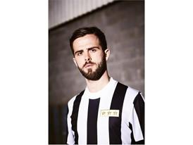Camisa Juventus 2