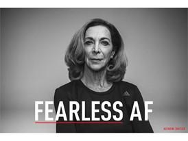 Katherine Switzer FEARLESSAF