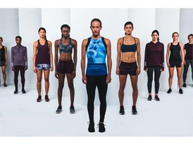 adidas Spotlights Powerful Women Who Change the Rules of Sport with Confidence and Creativity in New Running Campaign