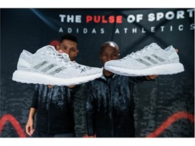adidas Z.N.E Pulse launch