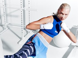 adidas by Stella McCartney Spring/Summer 2018 collection