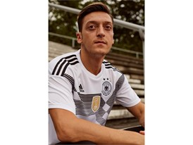 14 Germany Home Jersey