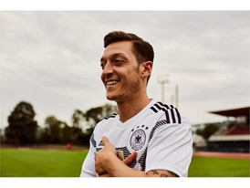 13 Germany Home Jersey