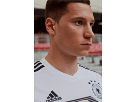 12 Germany Home Jersey