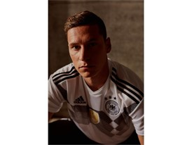 11 Germany Home Jersey