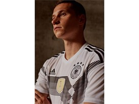 10 Germany Home Jersey