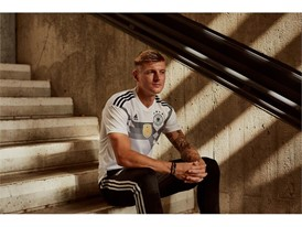 09 Germany Home Jersey