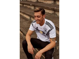 03 Germany Home Jersey