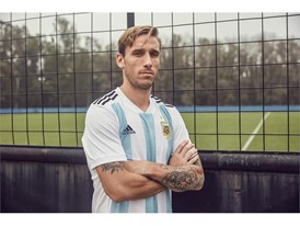 adidas-AFA-FED-KIT BIGLIA Home