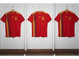 4x3 SPAIN Shirt