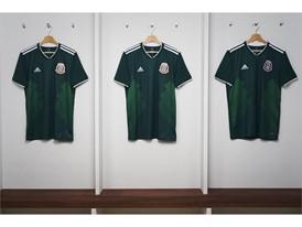 4x3 MEXICO Shirt