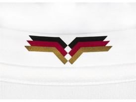 WM-Trikot 2018 Kragen (innen)