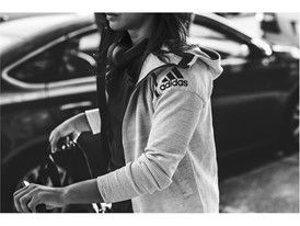 adidas Athletics Z.N.E. Hoodie Primeknit