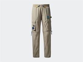 adidas Originals PHARRELL WILLIAMS Hu Hiking FW17 Pant CE9486