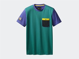 adidas Originals PHARRELL WILLIAMS Hu Hiking FW17 Tee CE9482