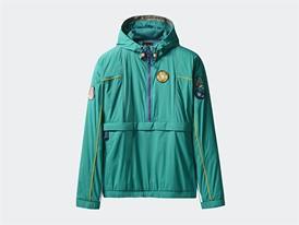 adidas Originals PHARRELL WILLIAMS Hu Hiking FW17 Vest CE9490