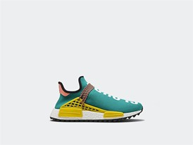 adidas Originals PHARRELL WILLIAMS Hu Hiking Statement FW17 AC7188