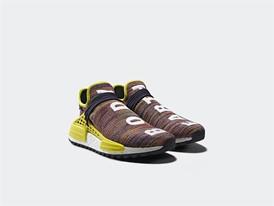 Pharrell Williams x adidas HU NMD (Tangerine) Sneaker Freaker