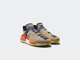 adidas Originals PHARRELL WILLIAMS Hu Hiking Statement FW17 AC7361 Pair