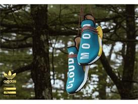 adidas Originals PHARRELL WILLIAMS Hu Hiking Statement FW17 Footwear.01