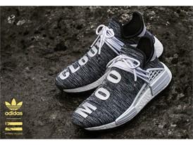 adidas Originals PHARRELL WILLIAMS Hu Hiking Statement FW17 Footwear.02