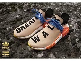 adidas Originals PHARRELL WILLIAMS Hu Hiking Statement FW17 Footwear.03