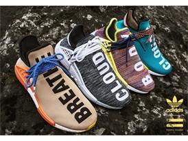 adidas Originals PHARRELL WILLIAMS Hu Hiking Statement FW17 Footwear.05