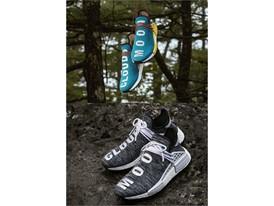 adidas Originals PHARRELL WILLIAMS Hu Hiking Statement FW17 Footwear.08