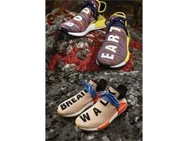 adidas Originals PHARRELL WILLIAMS Hu Hiking Statement FW17 Footwear.09