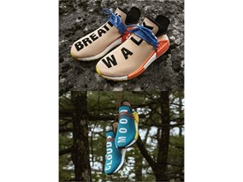 adidas Originals PHARRELL WILLIAMS Hu Hiking Statement FW17 Footwear.10