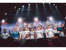 DFB-Trikot-Launch_Die Mannschaft II