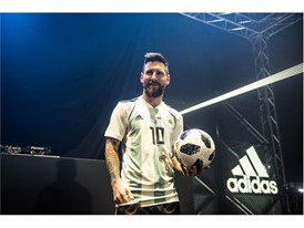 adidas Official FIFA 2018 Matchball_Leo Messi (2)
