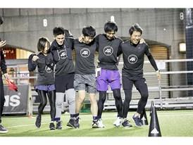 """adidas Runners of Tokyo presents -TOKYO RUN +5 CHALLENGE-"" 04"