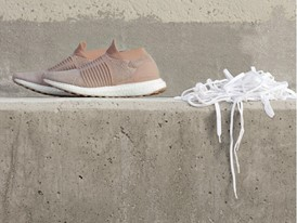 adidas Ultraboost Laceless Female