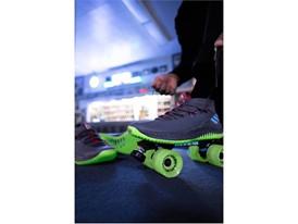adidas Dame4 CQ1254 Skate 5 V