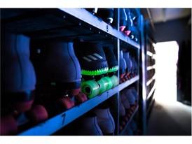 adidas Dame4 CQ1254 Skate 3 H