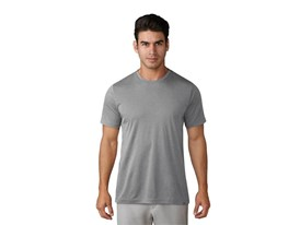 No-show range tee grey