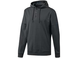 adicross bonded hoodie - Front