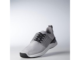 adicross bounce grey three