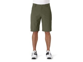 5-pocket short Olive