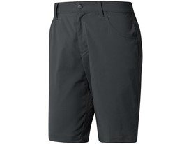 5-pocket short carbon - Front