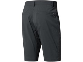 5-pocket short carbon - Back