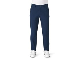 5-pocket pant collegiate navy - Front