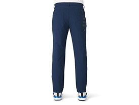 5-pocket pant collegiate navy - Back