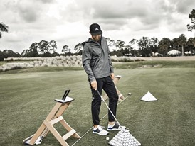 adidas Golf Launches adicross – A New Line Extension That Addresses the On- and Off- Course Life of the Modern Golfer